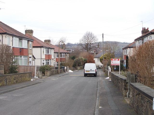 Fern Hill Grove - Fern Hill Road