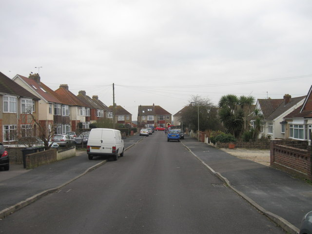 Lily Road, Purbrook