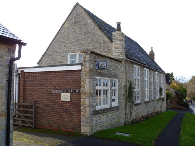Halford Village Hall