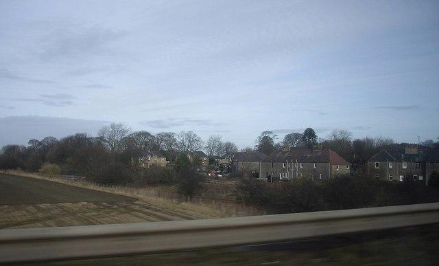 Dalmeny and Dalmeny Junction