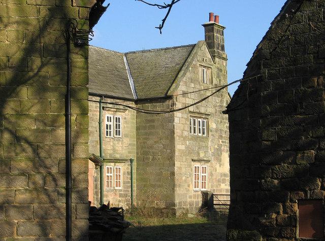 Holbrook - Highfield Farm