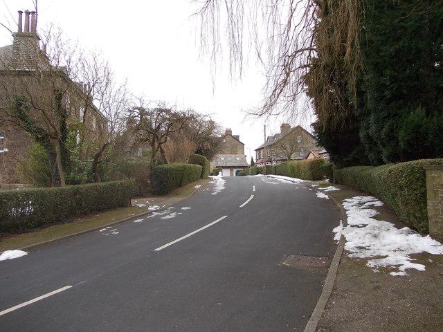 Beechwood Avenue - Moorhead Lane