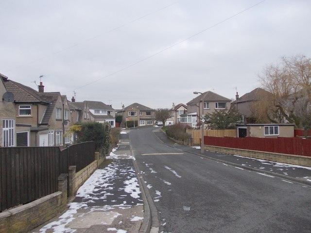 South Edge - Avondale Road