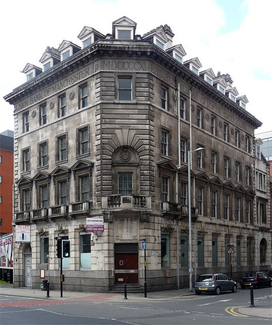 12 Piccadilly, Manchester