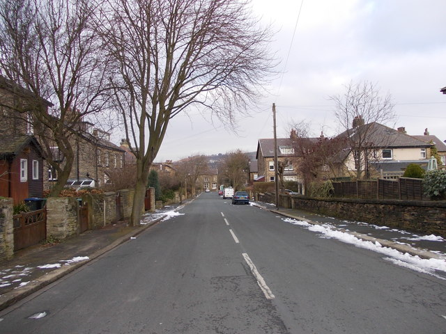 Ivy Road - Ashfield Road