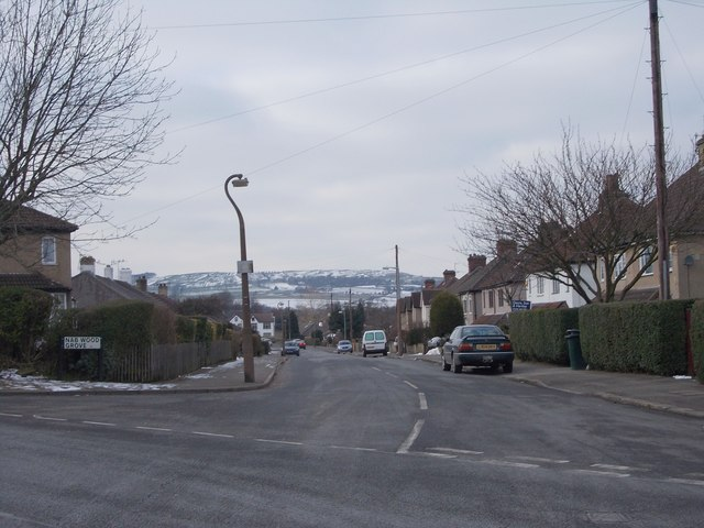 Nab Wood Grove - Nab Wood Drive