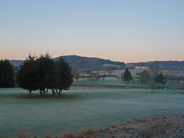 Torvean Golf Course