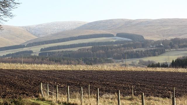 Stonehill farmland