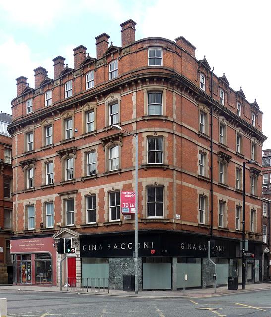 21 Newton Street, Manchester