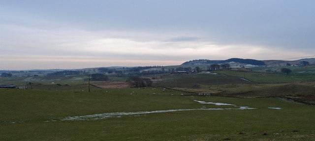 Muirhead Farmland