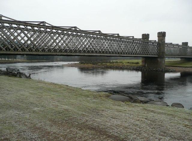 Dalguise Viaduct