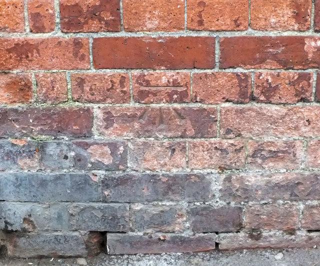 Benchmark on Jubilee House