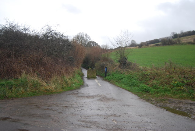 National Cycleway 2 off Pymore Rd