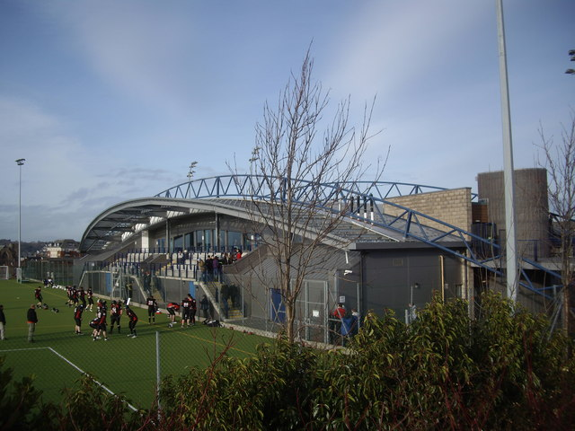 Meggetland Sports Centre, Edinburgh
