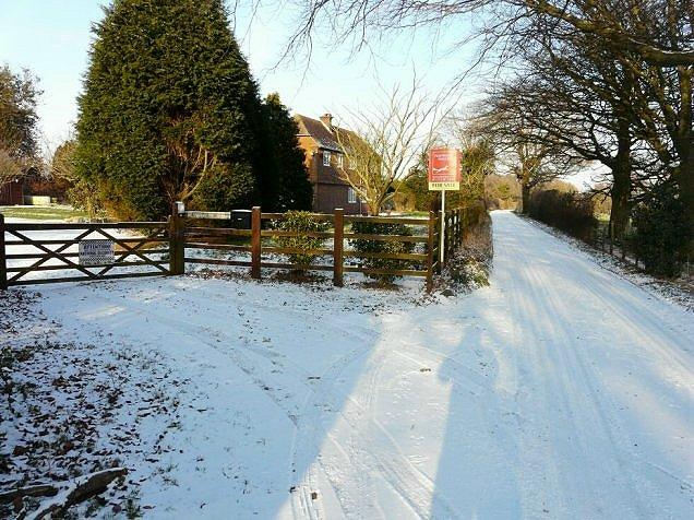Little Standardhill Farm
