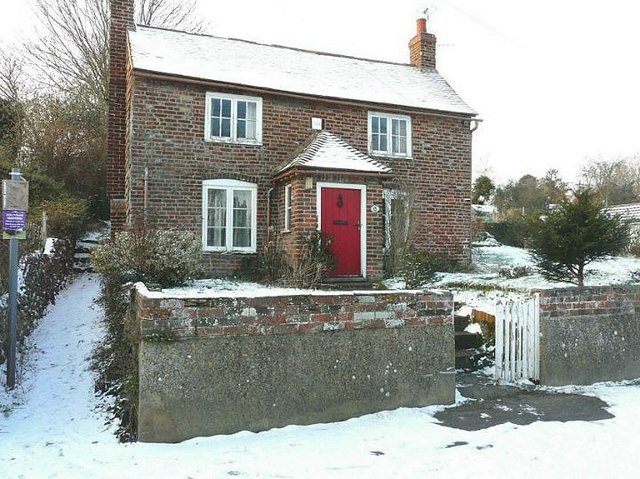 Ann's Cottage, The Row, Elham