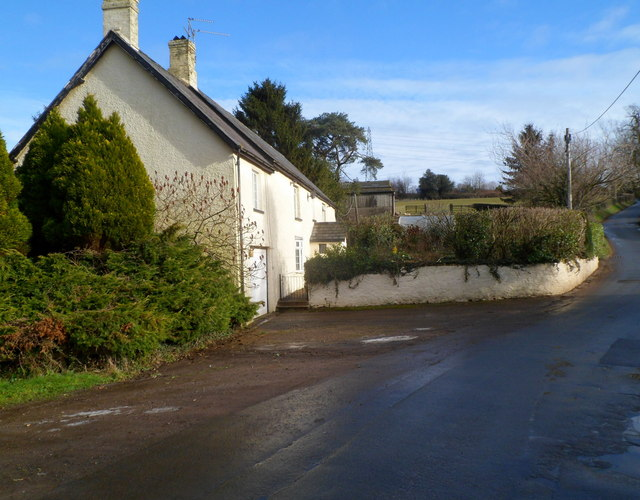 The Sluvad Farmhouse