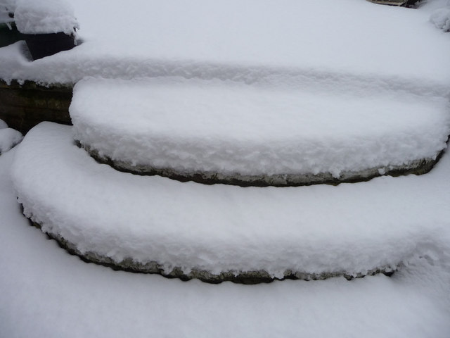 Pristine Snow, London N14
