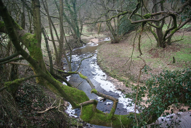 Bezza Brook