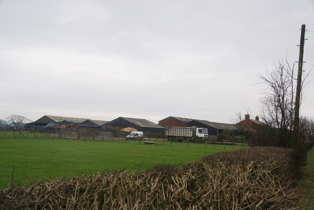 Cowell's Farm