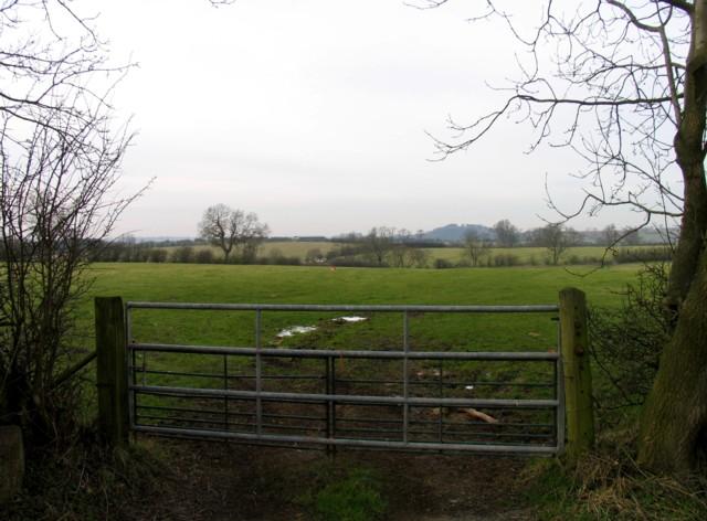 Gateway off Melton Road