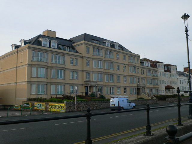 Llandudno's Dorchester Hotel