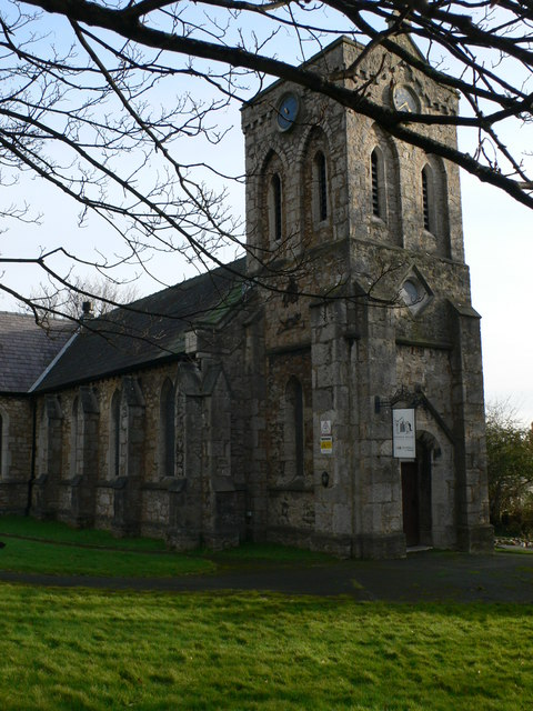 St George's Church, Llandudno