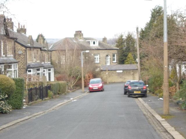 Glenhurst Road - Kendall Avenue