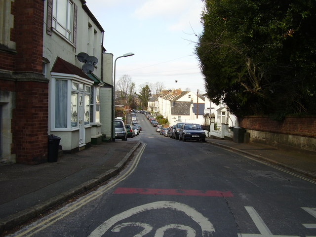Homefield Road,Exeter