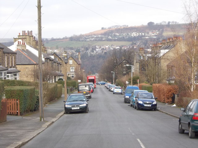 Bromley Road - Kendall Avenue