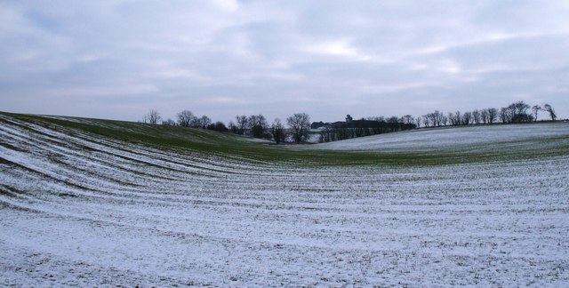 Deep Dales, Thornton le Moor