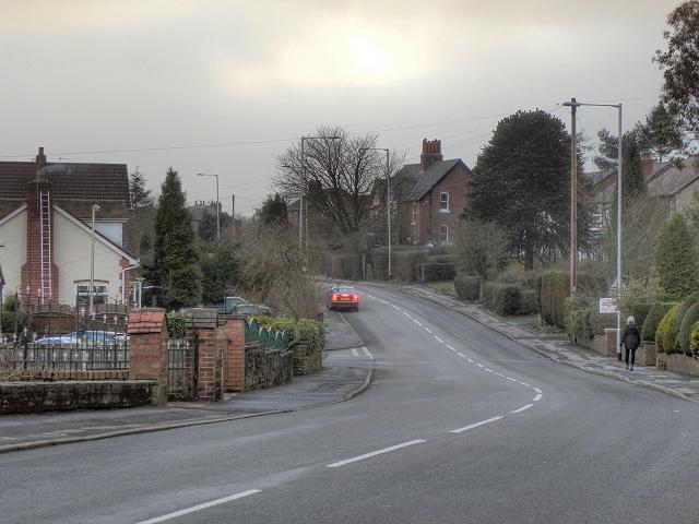 Windlehurst Road