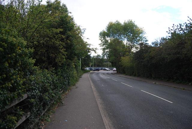 Ship Lane