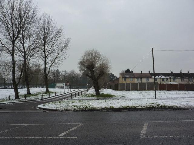 Willmore Road