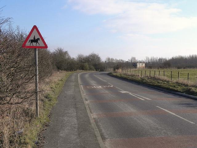 Platt Lane, Westhoughton