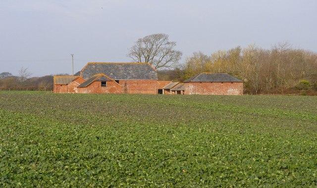 Hooper's Hill Farm