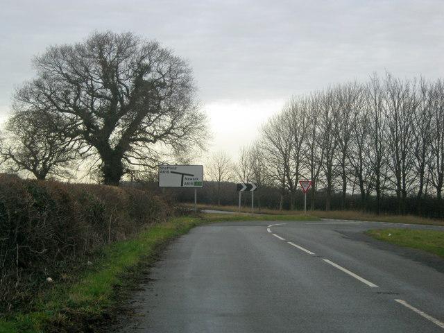 Ollerton Road