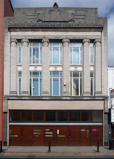 101-103 Oldham Street, Manchester