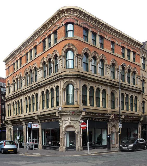 75-77 High Street, Manchester