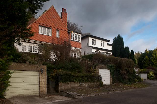 Underhill Park Road