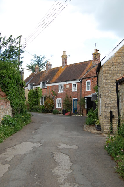 Penny Street