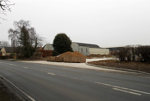 Cawston Farm