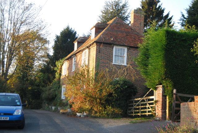 Walnut Tree Farmhouse