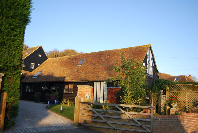 Walnut Tree Barn