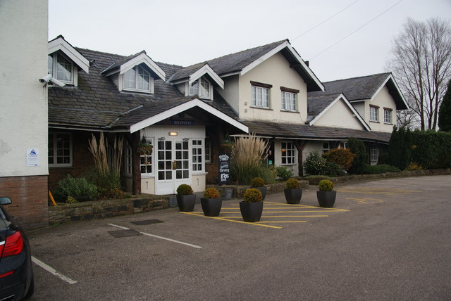 The Tickled Trout Hotel