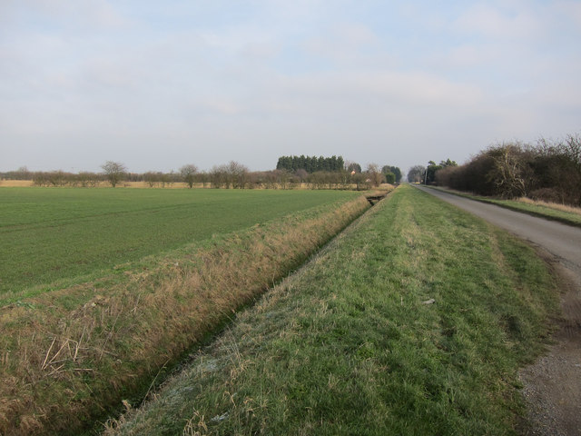 Cottenham Long Drove