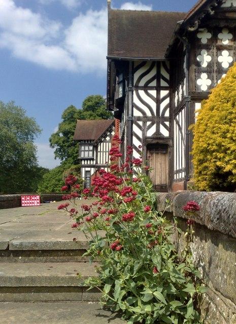 Wightwick Manor, Wolverhampton
