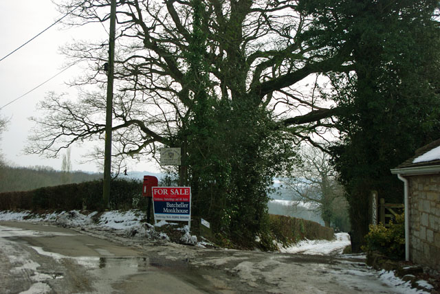 For Sale off Steep Road