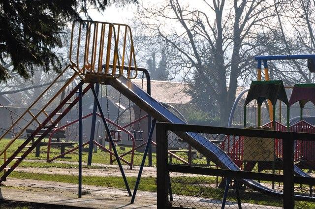 Tiverton : People's Park