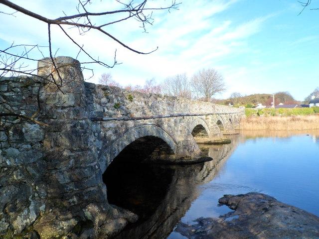 Pont Pen-llyn